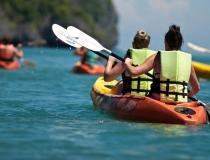 Sport d'acqua a Giardini-Naxos